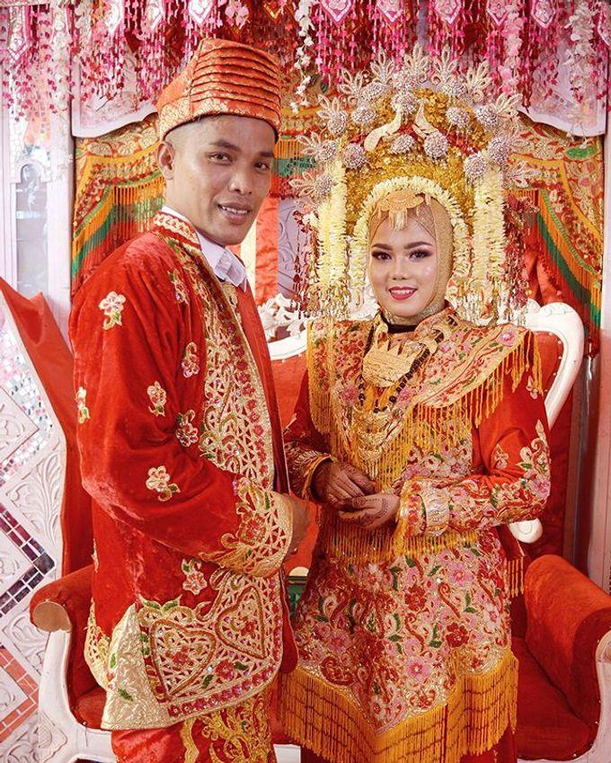 Pernikahan Ridho & Yossi by Putra Achmad - 008