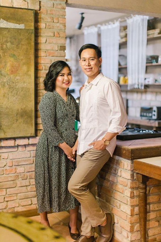 Prenup of John and Vana by Love And Other Theories - 033