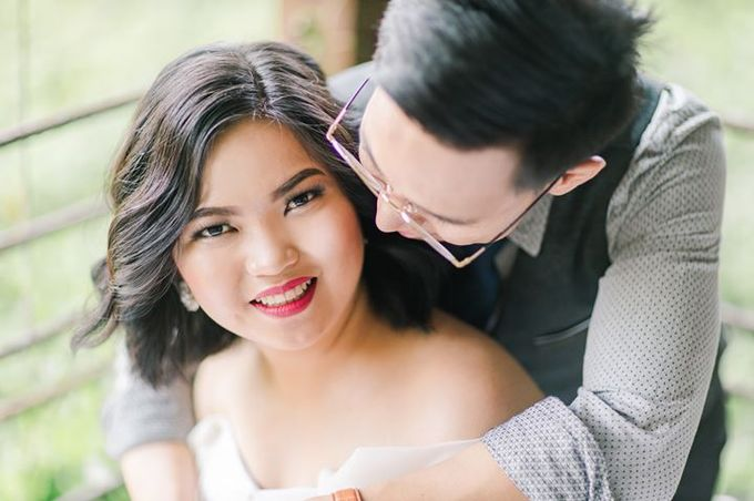 Prenup of John and Vana by Love And Other Theories - 020