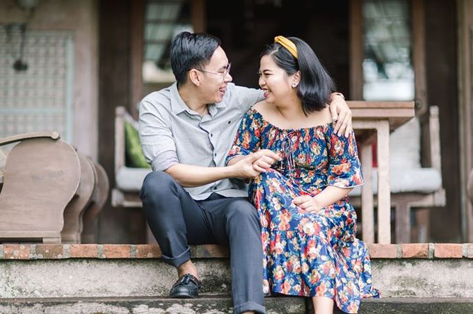 Prenup of John and Vana by Love And Other Theories - 004