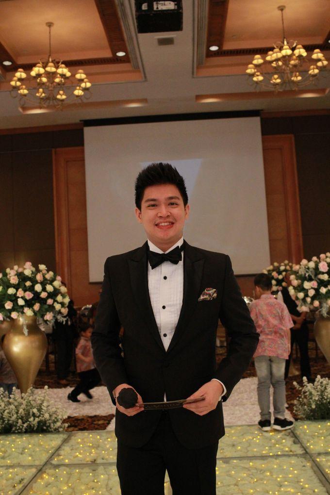 Mc Wedding AryaDuta Jakarta - Anthony Stevven by Hotel Aryaduta Jakarta - 002