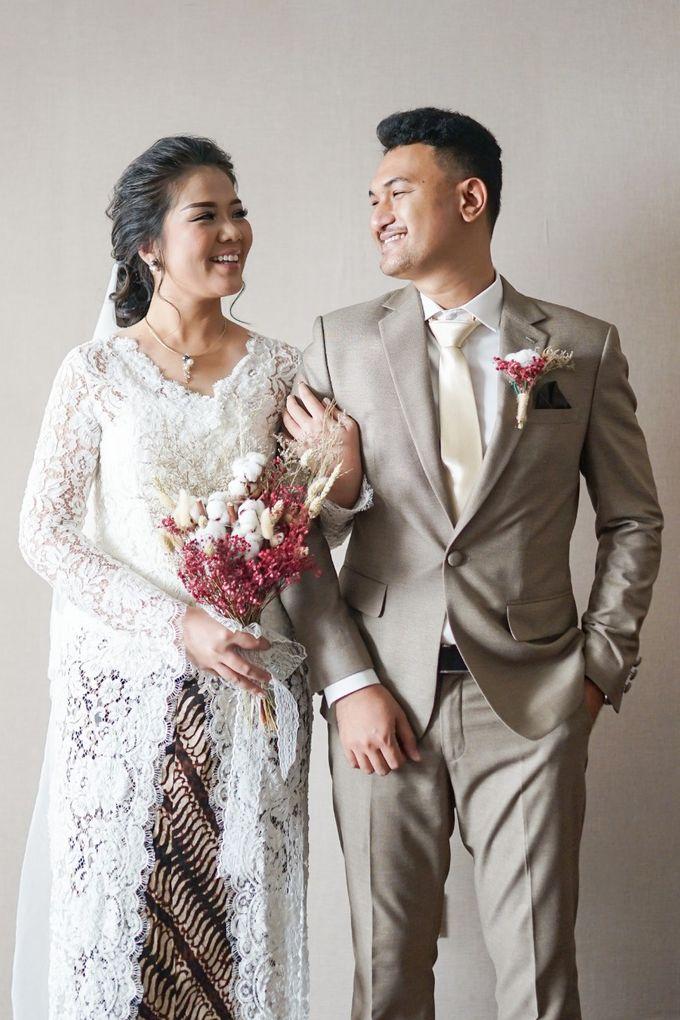 Wedding Of Adi & Pricilia by Ohana Enterprise - 010