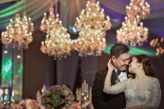 Alfred and Dambia Tan Wedding by RJ Ledesma - 002