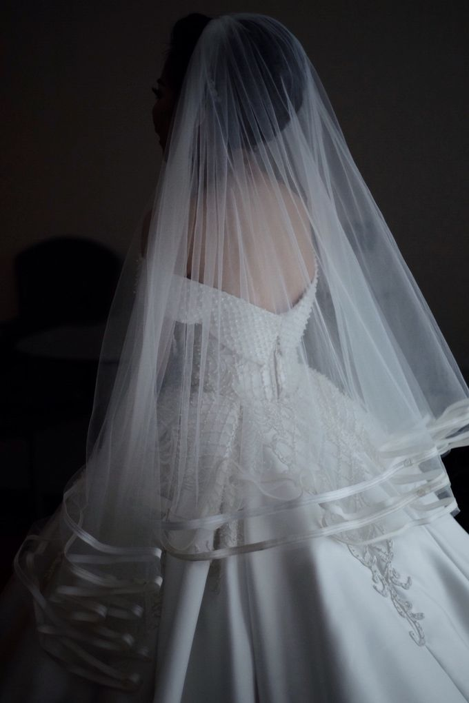 Verena Mia Wedding Gown 2017 by YGP|FILMS - 006