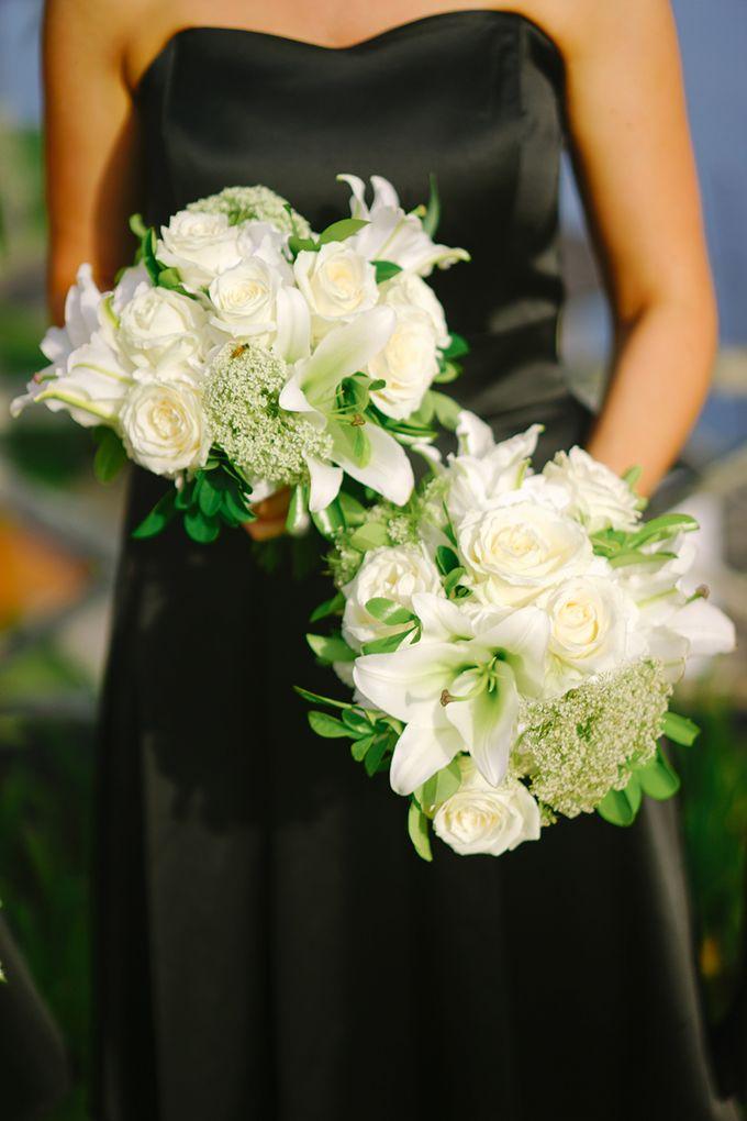 Organic Elegance in Seventh Heaven by Hari Indah Wedding Planning & Design - 023