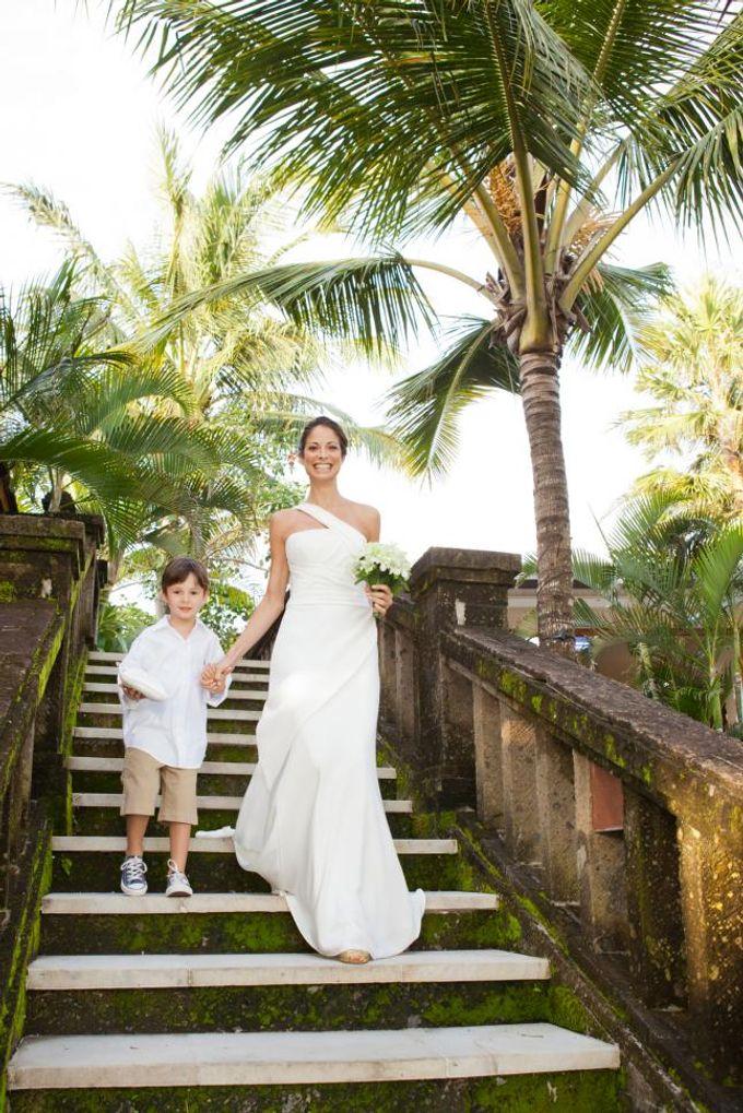 True Love by Bali Wedding Films - 002