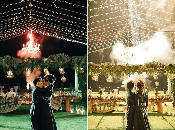Yulia and Moses Wedding at Phalosa by One Fine Day Weddings - 043