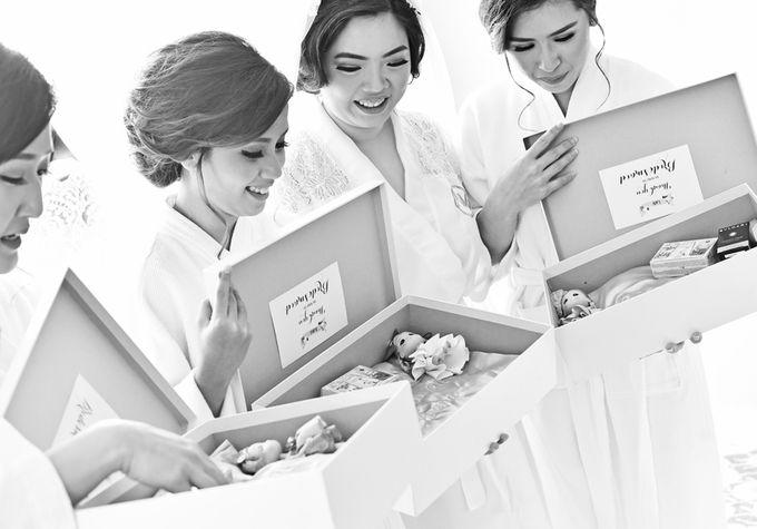 WEDDING OF NICO & MONICA by Prestige Wedding Films - 016