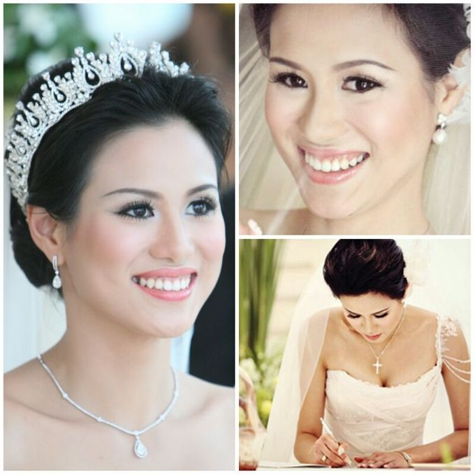 Wedding by New Melati Salon Bali - 002