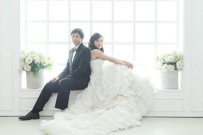 Prewedding by bjcmakeupartist - 006