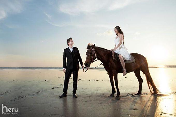 Pre Wedding J & F by Heru Photography - 012