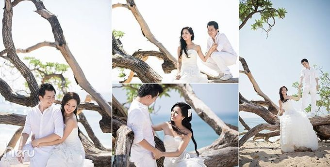 Pre Wedding J & F by Heru Photography - 005