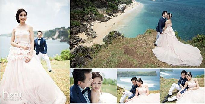 Pre Wedding J & F by Heru Photography - 006