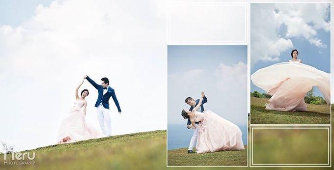 Pre Wedding J & F by Heru Photography - 007
