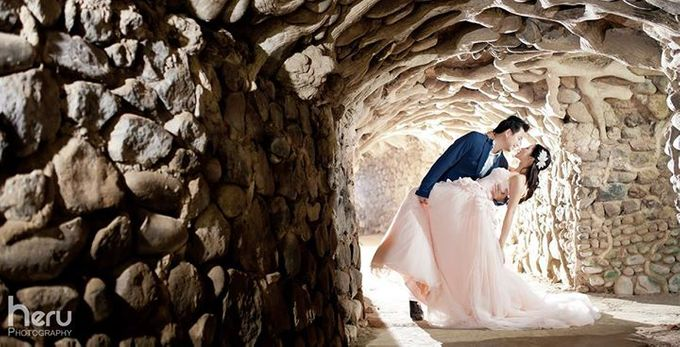 Pre Wedding J & F by Heru Photography - 008