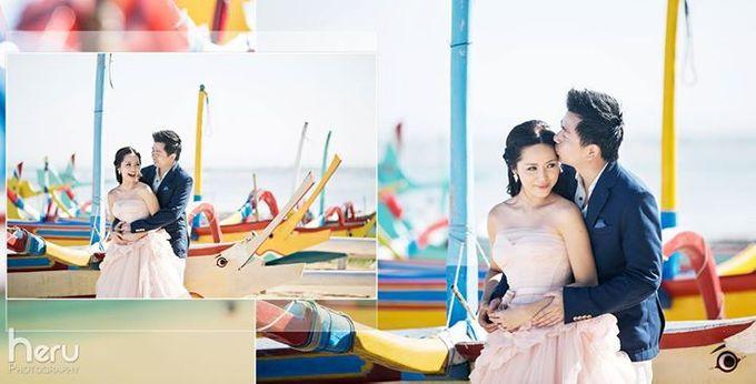 Pre Wedding J & F by Heru Photography - 009