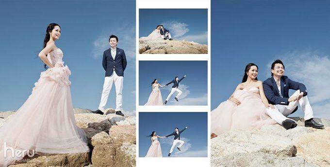 Pre Wedding J & F by Heru Photography - 010