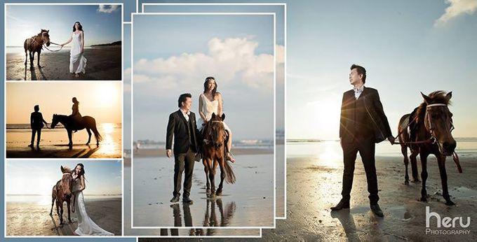 Pre Wedding J & F by Heru Photography - 011