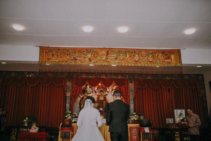 Teddy & Jessica The Wedding by PRIDE Organizer - 003