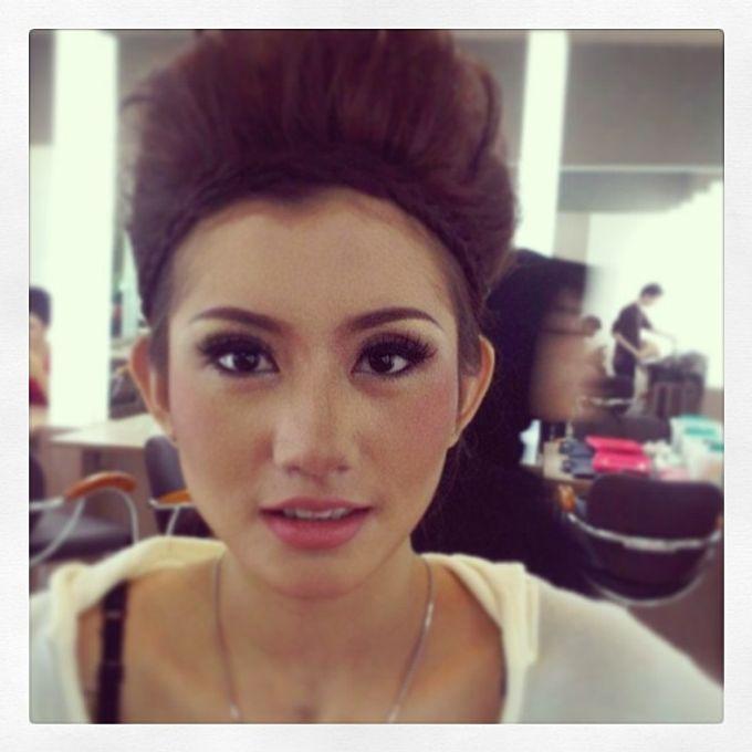 Make Up by Meliana MUA by Meliana Make Up Artist - 016