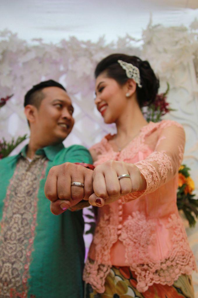engagment day dhimas - kartika by Link Wedding Planner - 003