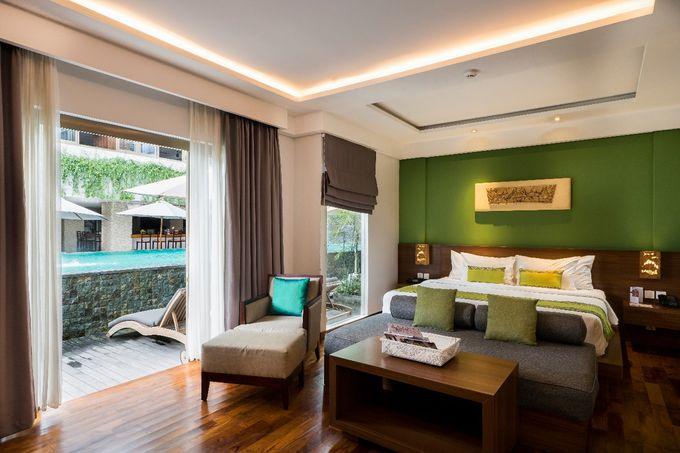 Rooms by Swiss-Belhotel Petitenget - 006