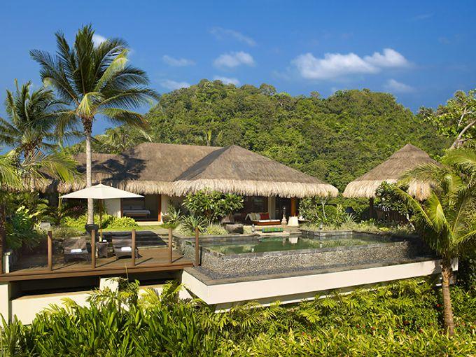 Hotel Photos by Shangri-La's Boracay Resort and Spa - 037