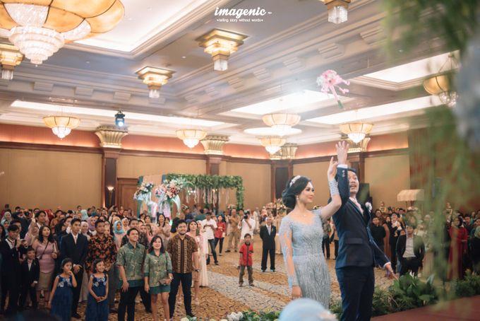 Wedding A & Y by Imagenic - 036