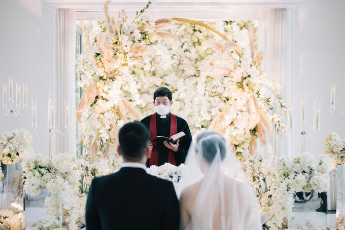 Victor & Prily by Twogather Wedding Planner - 011