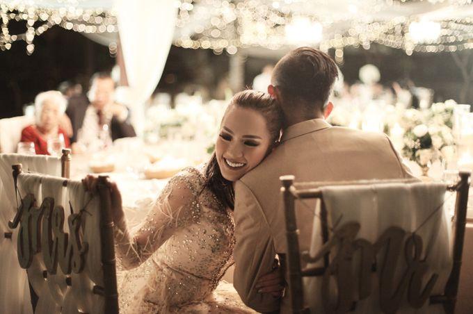 Evan & Jessica Wedding by Tefillah Wedding - 008