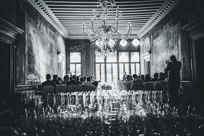 Luxury wedding in Venice by CB Photographer Venice - 013