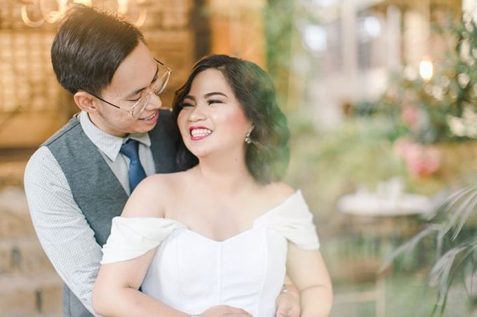 Prenup of John and Vana by Love And Other Theories - 021