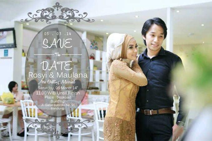 Maulana - Rosyi wedding day by Link Wedding Planner - 010