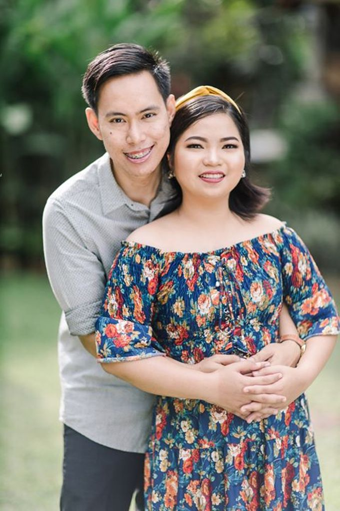 Prenup of John and Vana by Love And Other Theories - 007
