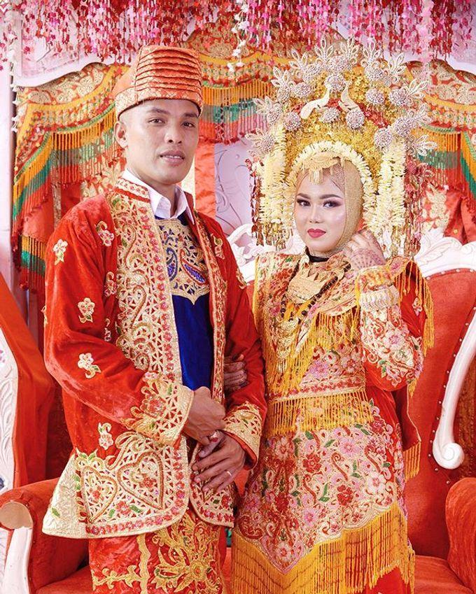 Pernikahan Ridho & Yossi by Putra Achmad - 006