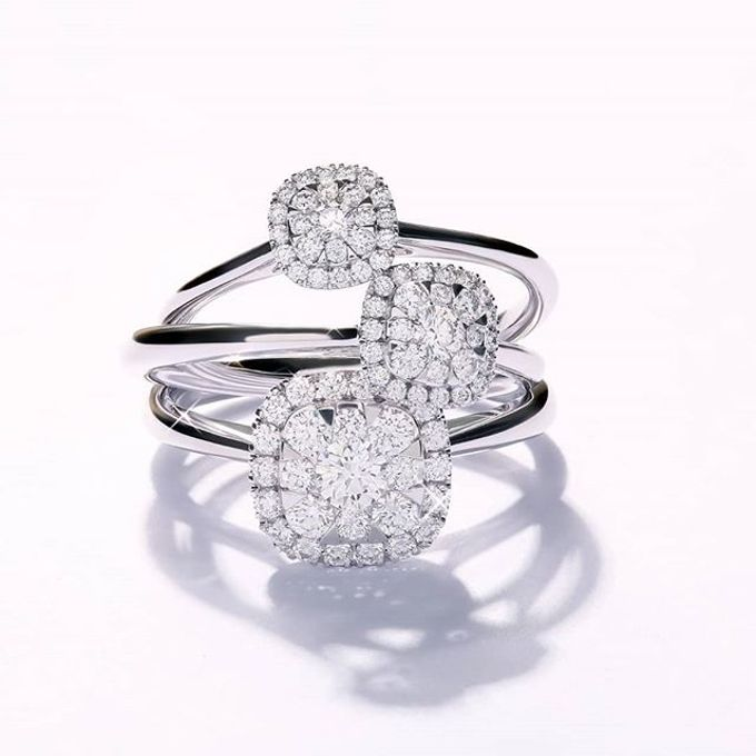 ENGAGEMENT RING by Lino and Sons - 016