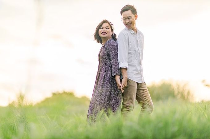 Prenup of John and Vana by Love And Other Theories - 037