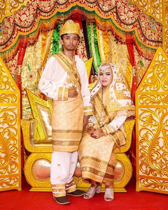 Pernikahan Silvi & Doddy by Putra Achmad - 006