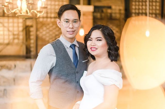 Prenup of John and Vana by Love And Other Theories - 024