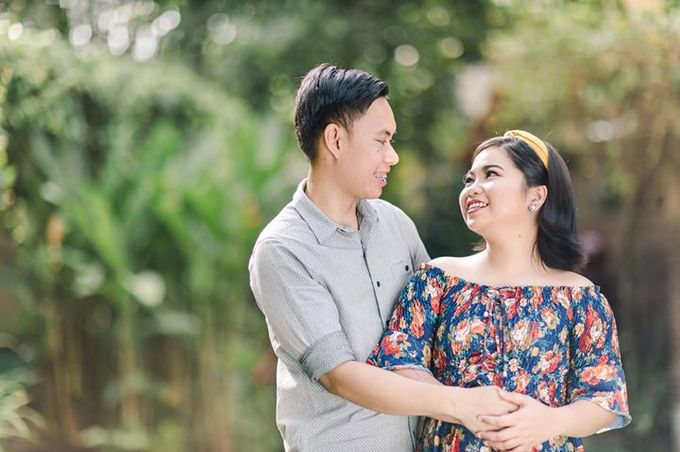 Prenup of John and Vana by Love And Other Theories - 005