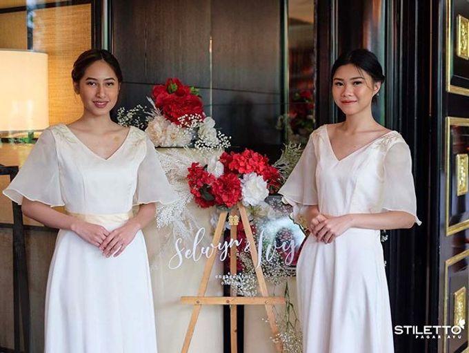 Wedding 2019  by STILETTO PAGAR AYU - 020