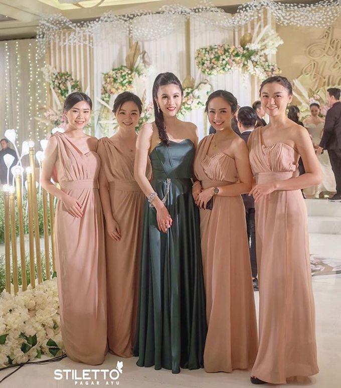 Wedding 2019  by STILETTO PAGAR AYU - 015
