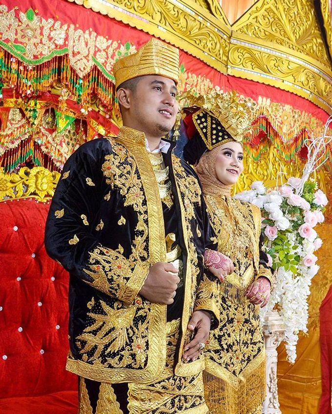 Resepsi Ikhsan & Fauzia by Putra Achmad - 002