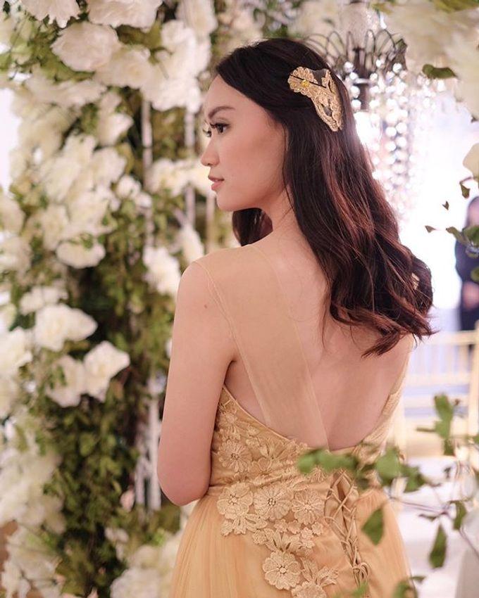 Wedding 2019  by STILETTO PAGAR AYU - 017