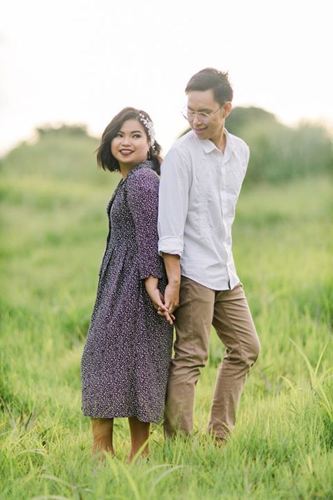 Prenup of John and Vana by Love And Other Theories - 036