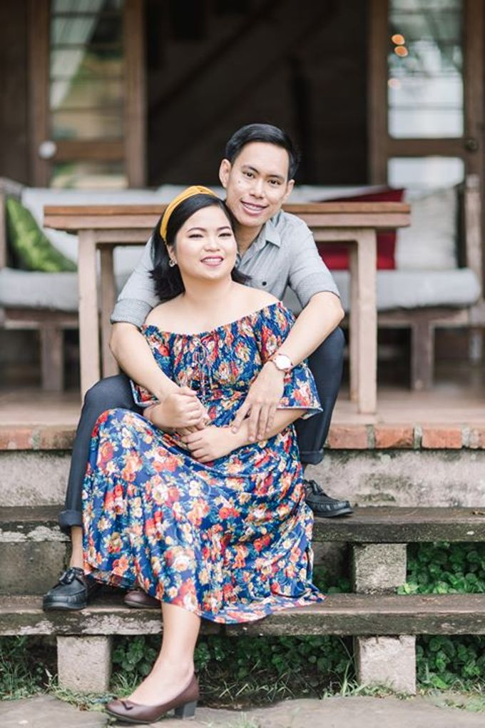 Prenup of John and Vana by Love And Other Theories - 013