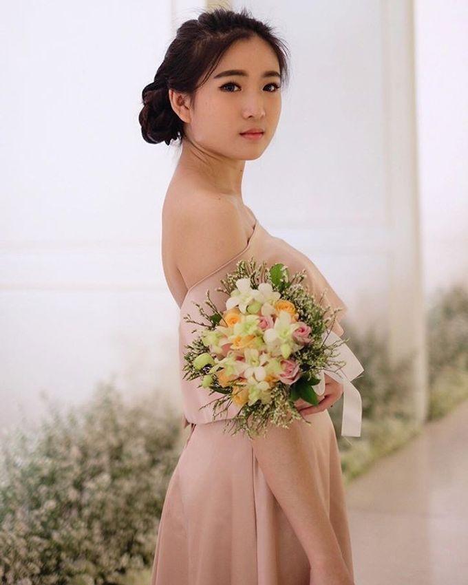 Wedding 2019 ( Part I )  by STILETTO PAGAR AYU - 022