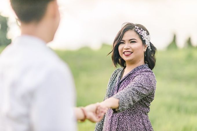Prenup of John and Vana by Love And Other Theories - 035