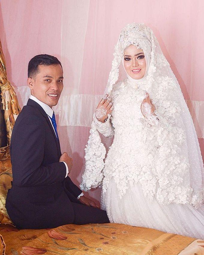 Pernikahan Ridho & Yossi by Putra Achmad - 001