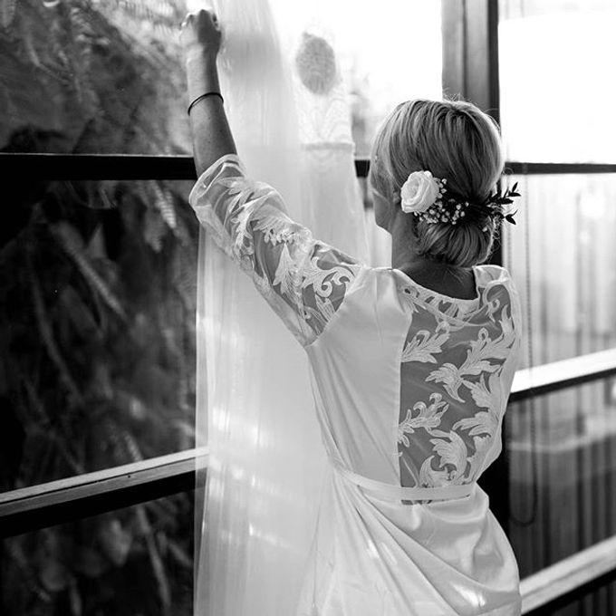 UPDO STYLES by Bali Hair and Makeup  / Anja buerck - 001